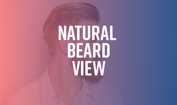 Cosmeticium Beard Transplantation