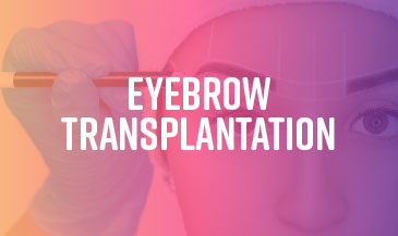 Cosmeticium Eyebrow Transplantation
