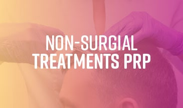 PRP Treatment Hair Transplant