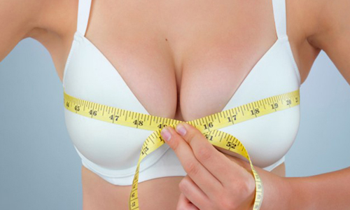 Breast Implant | Enlargement