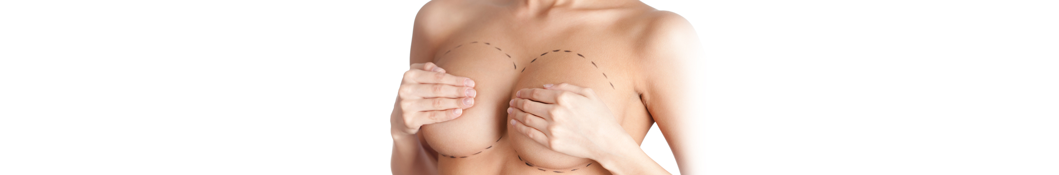 Breast Augmentation Banner