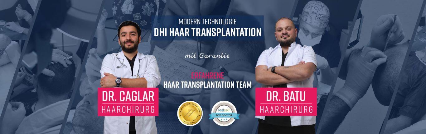 Haar Transplantation