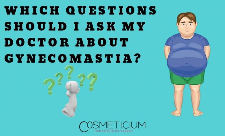 FAQ about gynecomastia