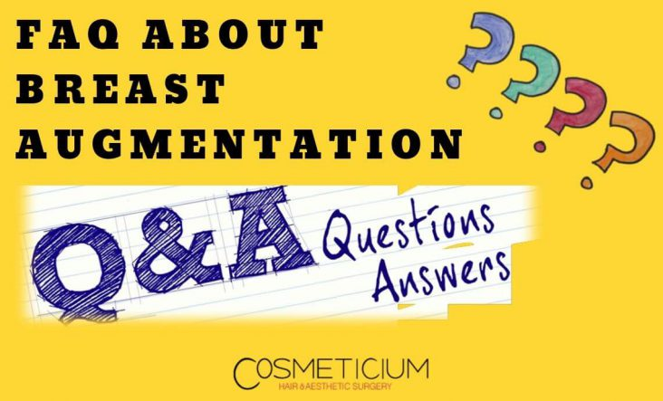Breast Augmentation: Questions & Answers