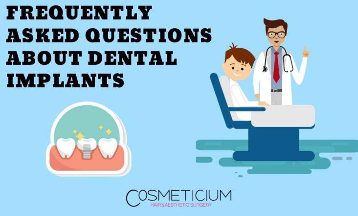 The Dental Implants Procedure
