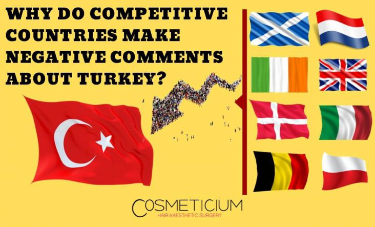 What Are the Hidden Reasons Negative Comments About Turkey?