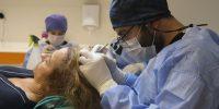 Operation woman