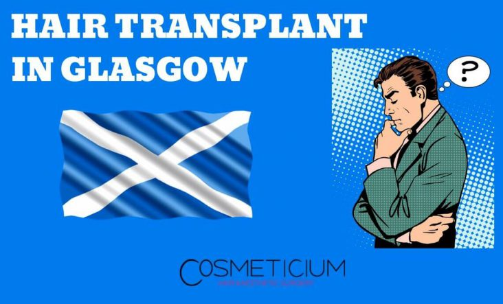 Hair Transplantation in Scotland