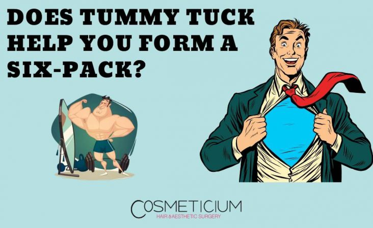 Tummy Tuck and Six-Pack