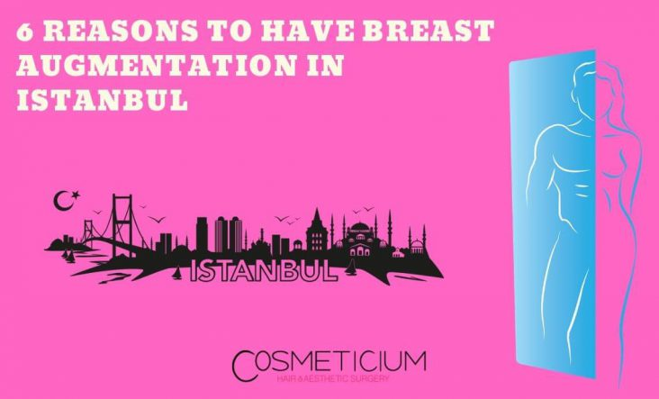 Breast Augmentation Turkey