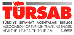 Tursab - Turkey travel Agency Association