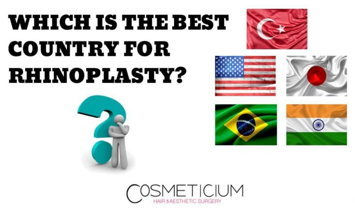 Rhinoplasty in Turkey