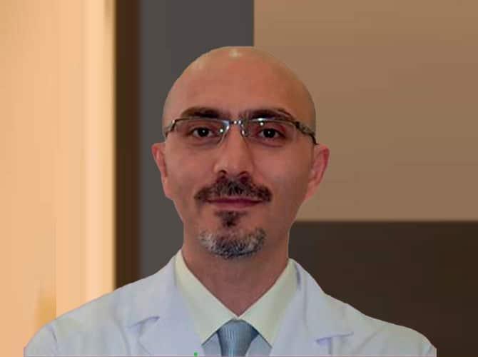 Cosmeticium Doctors: Mehmet CIFTCI