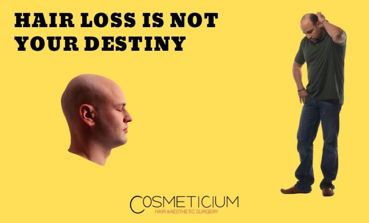 Hair Loss and Best Solutions