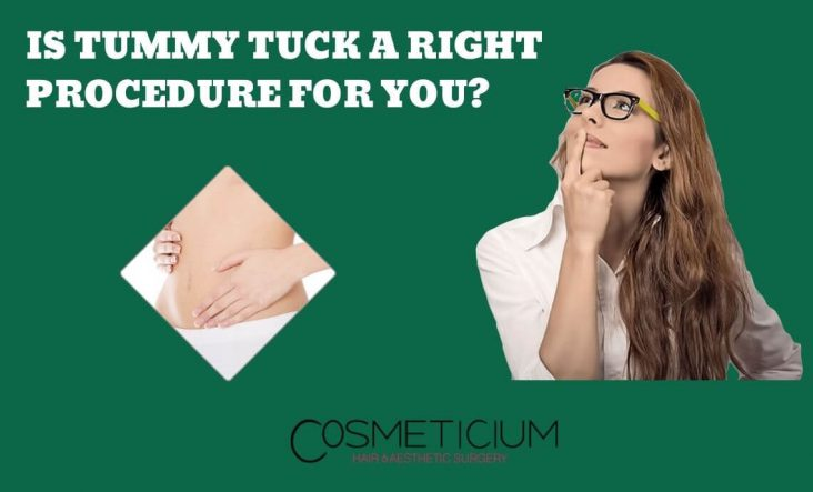 Is Tummy Tuck Right for You