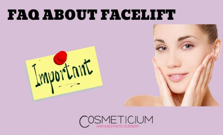 Most Important Questions About Facelift
