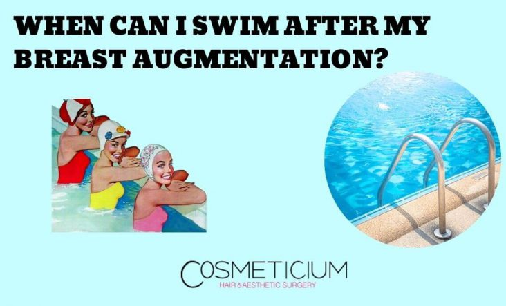 Swimming After Breast Augmentation