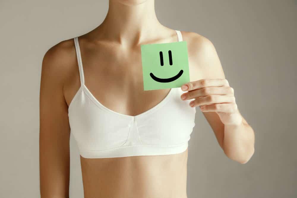 Breast Uplift Procedure