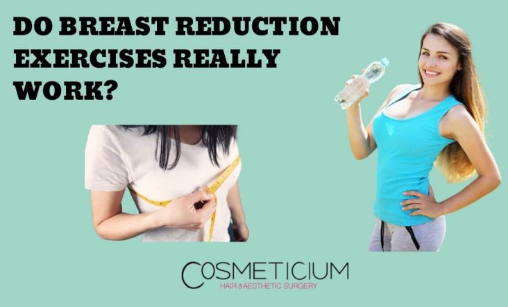 Breast Reduction Exercises