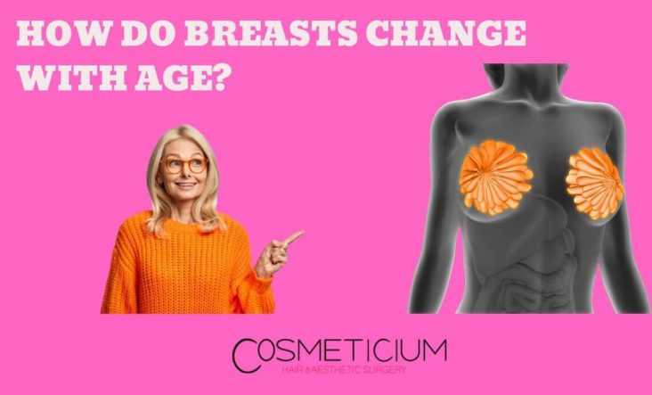changes in breasts